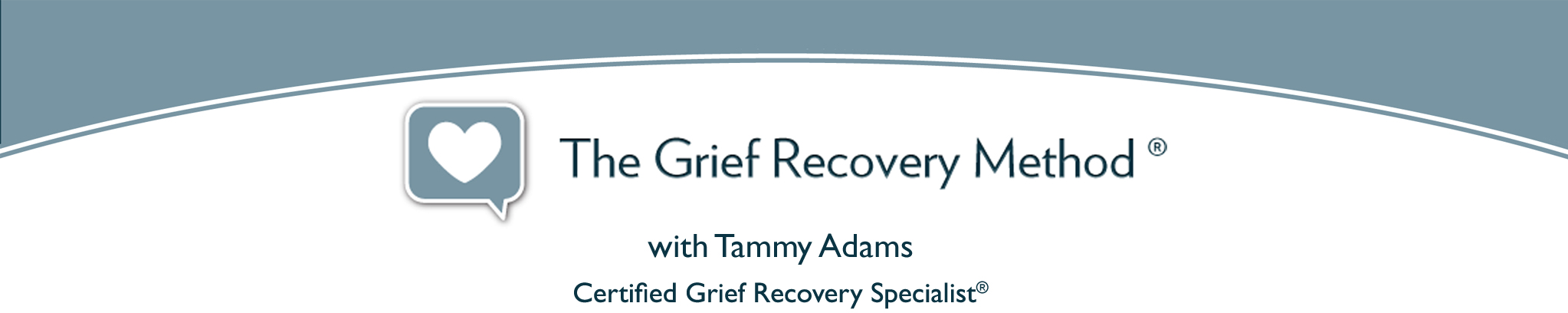 Grief Recovery And Counseling