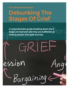 Debunking the Stages of Grief