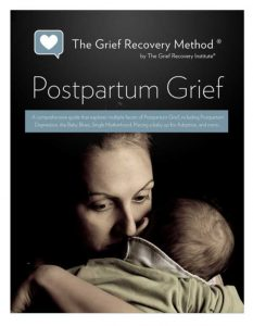 Postpartum Grief